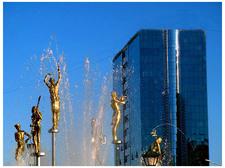 Tbilisi Fountain