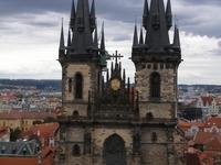 Iglesia de Nuestra Señora de Tyn