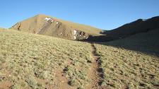 TCT - Arc Dome Wilderness