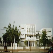 Teachers Training College In Praia