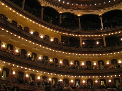 Main Auditorium