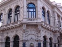El Círculo Theater