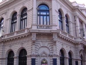 Teatro El Círculo