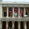 The Municipal Theatre Of Santiago