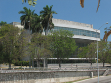 National Theater Of Cuba