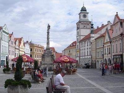 Tebo   Masaryks Square