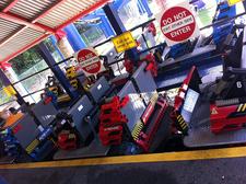 Technic Coaster Station