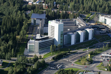 Technology Centre Technopolis Kuopio