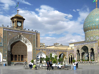 Visit 5 Gold Cities In Iran But Pay Just For 4 Of Them