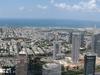 Tel Aviv Ariel View