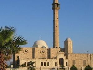 Hassan Bek Mezquita
