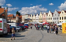 Telc Town Square