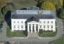 Teleki Castle - Gyömrő