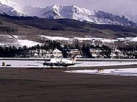 Telluride Regional Airport