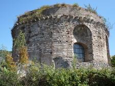 Tempio Della Tosse