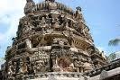 Bharthukesavar Templo
