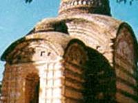 Bhubaneshwari Templo