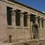 Temple At Esna