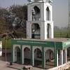 Temple Baba Bhole Peer