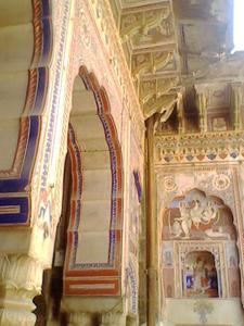 Temple In Nawalgarh