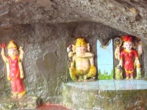 Gangeshwar Templo