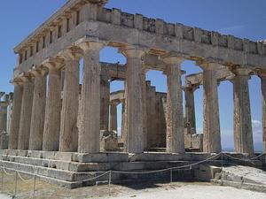 Templo de Aphaia