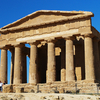 Temple Of Concordia - Agrigento - Sicily - Italy
