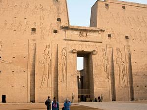 Cairo, Nile Cruise, and Sharm El-Sheikh Fotos