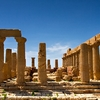 Temple Of Juno - Sicily - Italy