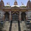 Temple At Rajkot