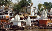Temples In Ujjain