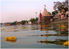 Temples Along Kshipra River