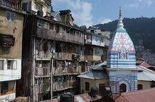 Temples & Buildings In Shimla HP