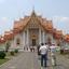 Temples Of Bangkok Tour