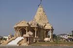 Temple At Vapi