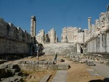 Temple Of Apollo Didim