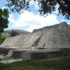 Tenayuca - Valley Of Mexico - Mexico