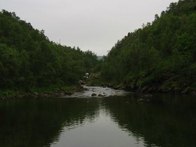 Tennevikelva