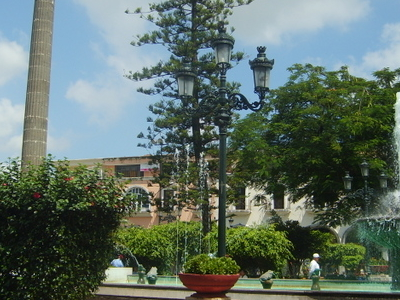 Tepic Plaza