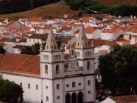 Centro Histórico de Angra do Heroísmo