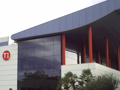 Aeropuerto   Alicante   Terminal