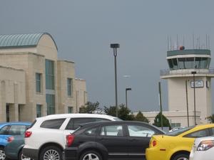 Manhattan Regional Airport