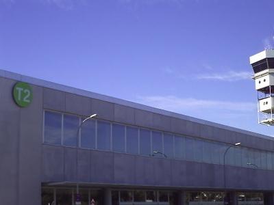 Terminal Aeropuerto   Alicante