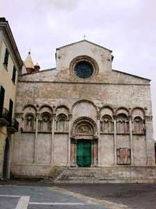 Termoli Cattedrale