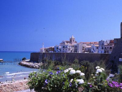 Termoli Borgo Antico