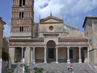 Terracina Duomo