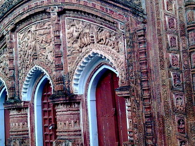 Terracota 2 Debaditya Chatterjee