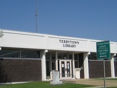 Terrytown Library