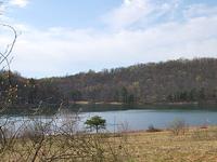 Teter Creek Lake
