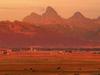 Tetonia Sunset